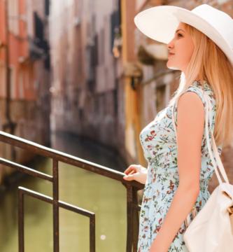 Ligar con chicas en Venecia